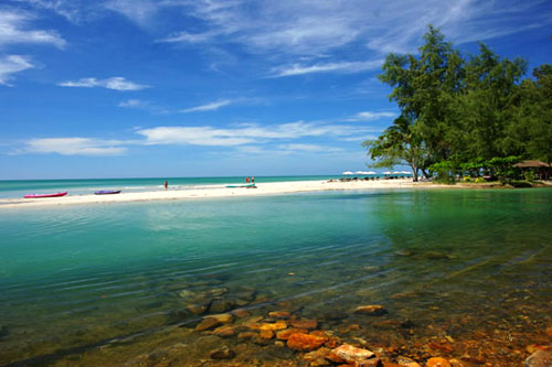 Offerte Thailandia: The Gallery @ Koh Chang 7 notti