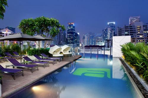 Offerte Thailandia: Aloft Bangkok - Sukhumvit 11 3 notti