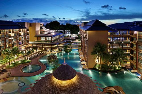 Offerte Thailandia: Novotel Phuket Vintage Park 5 notti