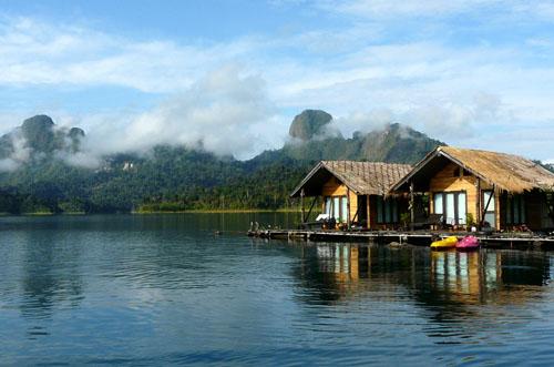 Tour Thailandia Thai Safari 15 giorni 14 notti