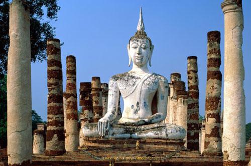 Tour Thailandia: Le Strade del Siam, 8 giorni / 7 notti