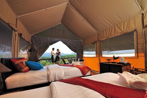 Tour Thailandia Khao Sok Discovery 2 giorni 1 notte