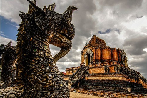 TOUR THAILANDIA L'ENERGIA DELLE TERRE ANTICHE 11 GIORNI 10 NOTTI