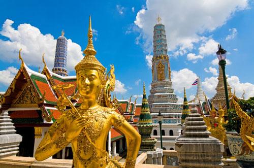 Tour Thailandia Thailand Discovery 7 giorni 6 notti