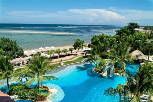Bali, Aston Bali Beach Resort