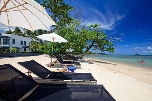 Koh Chang, The Chill Resort