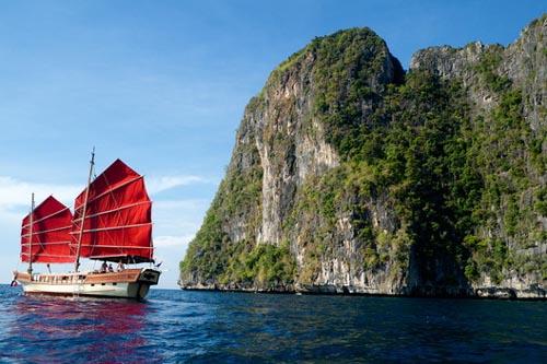 Tour Thailandia Crociera a Phuket 8 giorni 7 notti